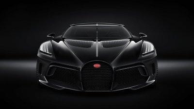 Bugatti La Voiture Noire trị giá 19 triệu USD a1