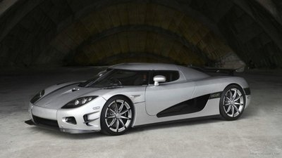 Koenigsegg CCXR Trevita trị giá 4,8 triệu USD