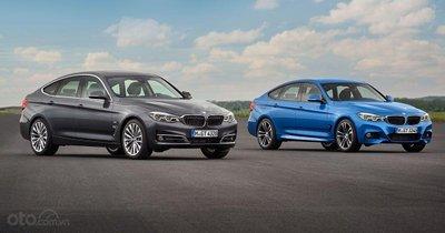 BMW 3-Series GT xác nhận khai tử, nhường chỗ cho xe điện
