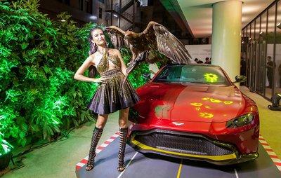 Danh tính 3 đại gia Việt sở hữu siêu xe Aston Martin chính hãng đầu tiên tại Việt Nam6aa