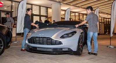 Danh tính 3 đại gia Việt sở hữu siêu xe Aston Martin chính hãng đầu tiên tại Việt Nam17vff
