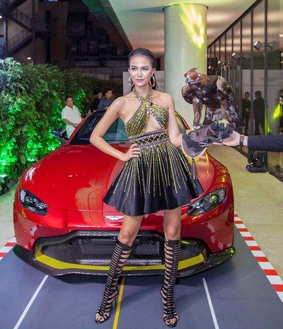 Danh tính 3 đại gia Việt sở hữu siêu xe Aston Martin chính hãng đầu tiên tại Việt Nam7aa