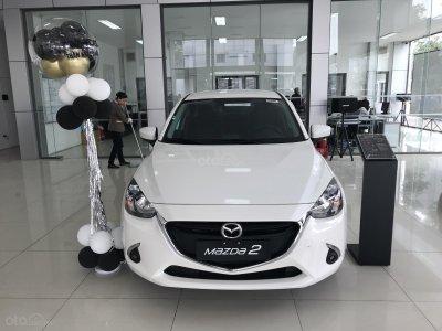 Trường Hải âm thầm tăng giá Mazda 2 và thêm bản mới tại Việt Nam a2