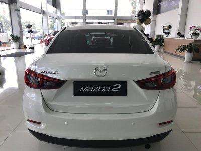 Trường Hải âm thầm tăng giá Mazda 2 và thêm bản mới tại Việt Nam a4