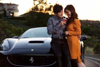 Những gương mặt nổi tiếng Việt Nam sở hữu siêu xe, xe sang tại Mỹ