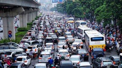 """""""Choáng"""" với tài xế là cảnh sát vi phạm luật giao thông 75 lần trong 2 năm3aa"""