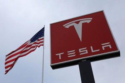 Tesla tiếp tục vay tín dụng để xây nhà máy tại Trung Quốc.