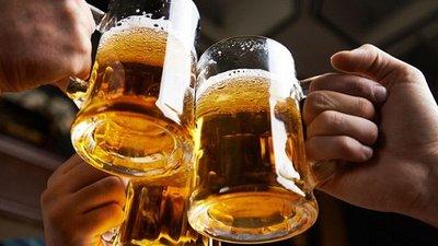 Uống bao nhiêu cốc bia, rượu để không vượt quá nồng độ cồn cho phép2aa