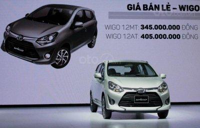 Ưu nhược điểm của xe Toyota Wigo 2019