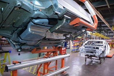 Ford đầu tư để đẩy mạnh chế tạo xe điện và xe van, xe tự lái