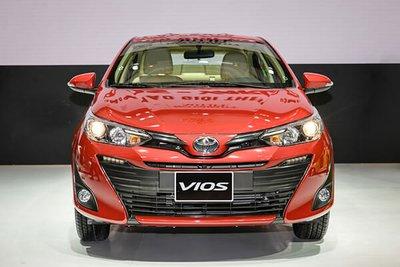 Top 10 xe bán chạy nhất Việt Nam tháng 7 năm 2019 a1