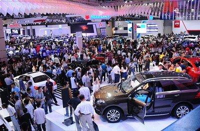 Thị trường ô tô hiện chứng kiến làn sóng giảm giá tại nhiều phân khúc a1