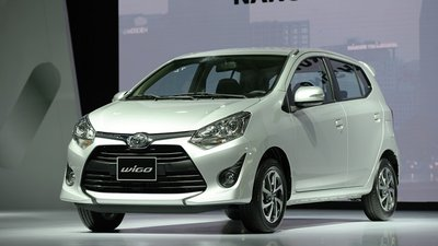 Toyota Wigo chỉ hút khách ở 1-2 tháng đầu mới về nước a1