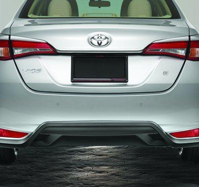 Phụ kiện trang trí chính hãng của Toyota Vios 2019 - Ảnh 3.