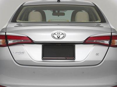 Phụ kiện trang trí chính hãng của Toyota Vios 2019 - Ảnh 1.