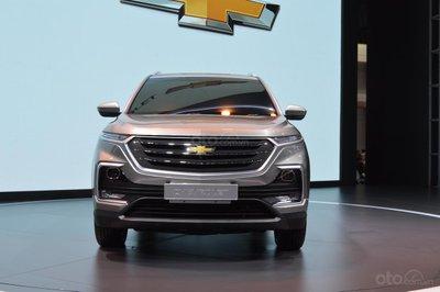 [BIMS 2019] Chevrolet Captiva 2019 - 4