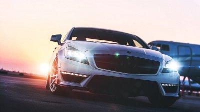 Soi lỗi thường gặp trên xe sang Mercedes-Benz a1