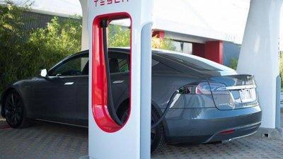 Mạng lưới trạm sạc điện cho ô tô