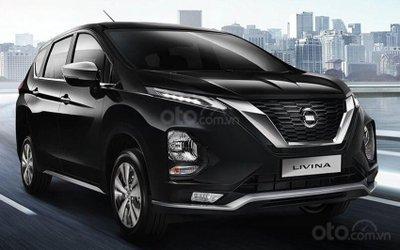 Ảnh Nissan Grand Livina nhập Indonesia sắp về Việt Nam a3