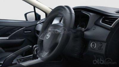 Ảnh Nissan Grand Livina nhập Indonesia sắp về Việt Nam 13a