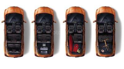 Ảnh Nissan Grand Livina nhập Indonesia sắp về Việt Nam 9a