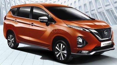 Ảnh Nissan Grand Livina nhập Indonesia sắp về Việt Nam a0