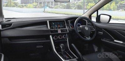 Ảnh Nissan Grand Livina nhập Indonesia sắp về Việt Nam a11