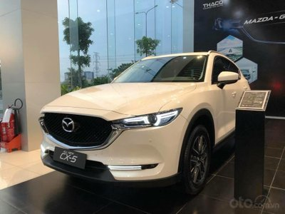 Thaco cán mốc 40.000 xe Mazda CX-5 bán ra tại Việt Nam a1