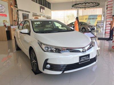 Phân khúc hạng C tại Việt Nam, tất cả trẻ trung trừ Toyota Corolla Altis a1