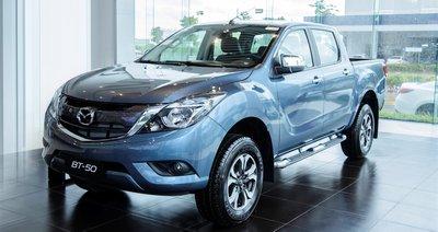 Lãi suất vay mua xe Mazda BT-50 trả góp năm 2019 a1