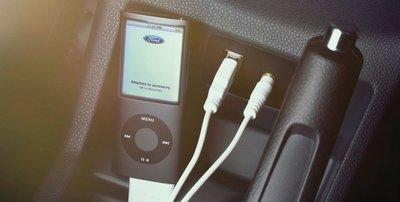 Phụ kiện tiện ích và an toàn chính hãng của Ford Ecosport.