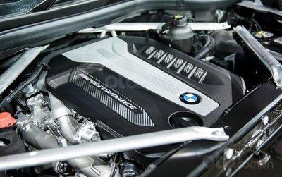 BMW X7 2019 trình làng tại thị trường ASEAN - động cơ