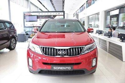 Giá lăn bánh xe Kia Sorento 2019, rẻ nhất phân khúc SUV 7 chỗ a2