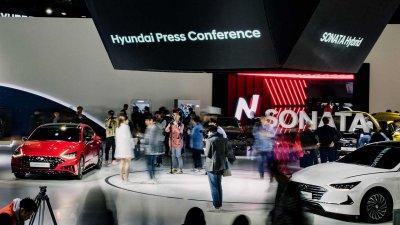 Hyundai Sonata thế hệ mới ra mắt đẹp hơn, mạnh hơn a1