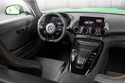 Mercedes-AMG GT 2020 bắt đầu đi vào sản xuất tại Mỹ 12