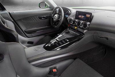 Mercedes-AMG GT 2020 bắt đầu đi vào sản xuất tại Mỹ 10