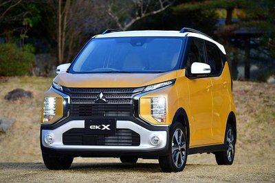 Mitsubishi eK X 2019 giá rẻ trình làng tại Nhật Bản, liệu có về Việt Nam?