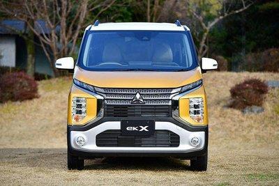 Mitsubishi eK X 2019 giá rẻ trình làng tại Nhật Bản, liệu có về Việt Nam?3aa