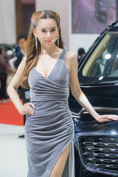 Không chỉ xe, Bangkok Motorshow 2019 còn thu hút khách bởi dàn gái xinh 10gfghfggh