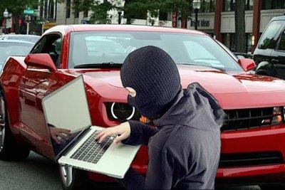 Toyota Việt Nam bị tin tặc tấn công, nguy cơ mất cắp thông tin khách hàng3aaa