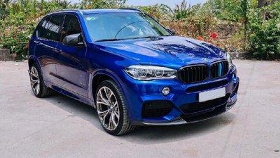 """BMW X5 của dân chơi Bạc Liêu """"lột xác"""" với độ gói M-Sport chính hãng a1"""