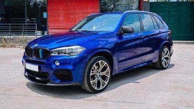 """BMW X5 của dân chơi Bạc Liêu """"lột xác"""" với độ gói M-Sport chính hãng a3"""