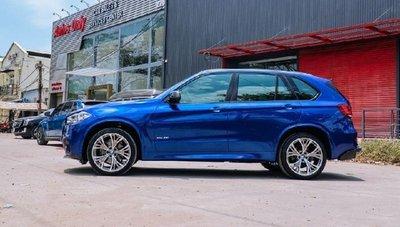 """BMW X5 của dân chơi Bạc Liêu """"lột xác"""" với độ gói M-Sport chính hãng a8"""