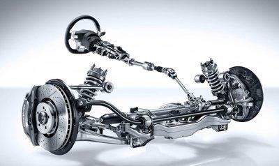 Hệ thống treo ô tô ảnh hưởng trực tiếp đến mức độ êm ái của chiếc xe...