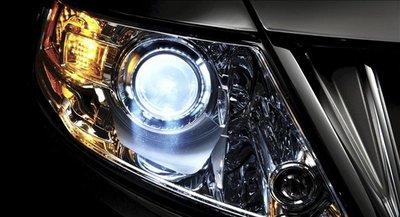 Kiểm tra hệ thống đèn ô tô...