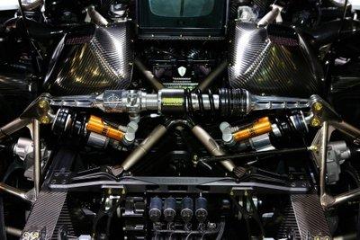 Vừa ra mắt, Koenigsegg Jesko đã cháy hàng 5