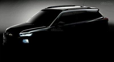 Chevrolet Trailblazer 2020 ẩn dấu nhiều điều