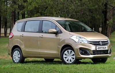 Suzuki Ertiga 2018...