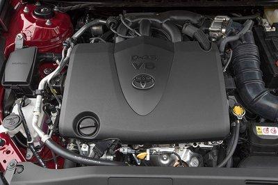 Vì sao Toyota Camry 2019 nói không với động cơ tăng áp?2aa