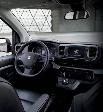 MPV Peugeot Traveller 2019 chuẩn bị xuất hiện tại Việt Nam, đối đầu với Kia Sedona4aa